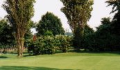 Carholme Golf Club - Lincoln - Golf
